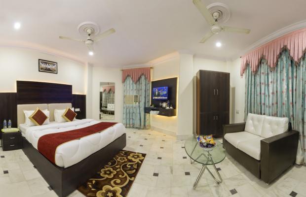 фотографии отеля Pearl International (ex. Mandakini Villas) изображение №3