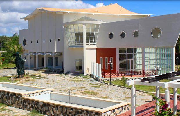 фотографии отеля Muine Pearl Resort изображение №7