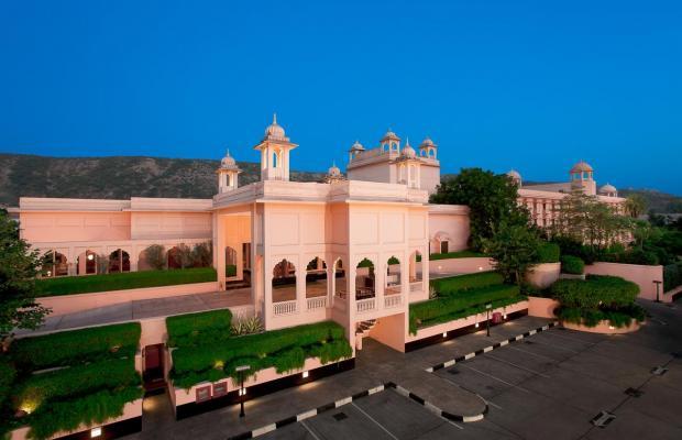 фотографии Trident Jaipur (ex. Trident Oberoi) изображение №40