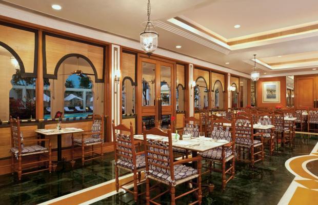 фотографии отеля Trident Jaipur (ex. Trident Oberoi) изображение №23