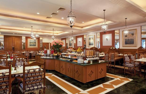 фотографии отеля Trident Jaipur (ex. Trident Oberoi) изображение №3
