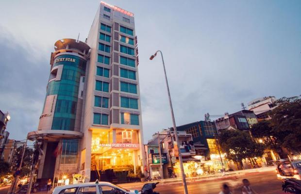 фото отеля Asian Ruby Park View Hotel изображение №1