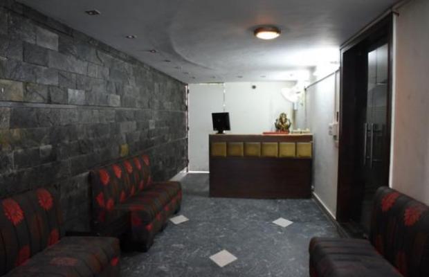 фото отеля The Grand Boutique (ex. ParkLand Kailash Colony) изображение №9