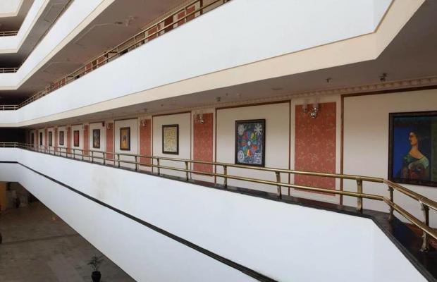 фото отеля Samrat изображение №25