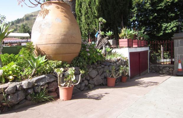 фото Hotel Rural El Refugio изображение №54