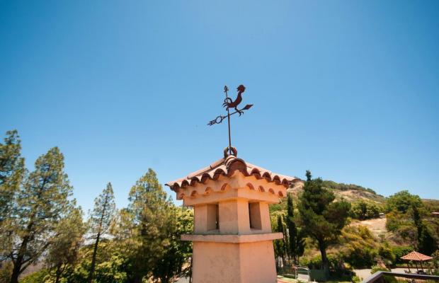 фотографии Hotel Rural El Refugio изображение №28