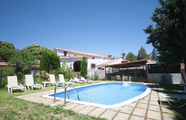 фото Hotel Rural El Refugio изображение №22