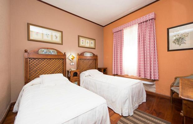 фото отеля Hotel Rural El Refugio изображение №21
