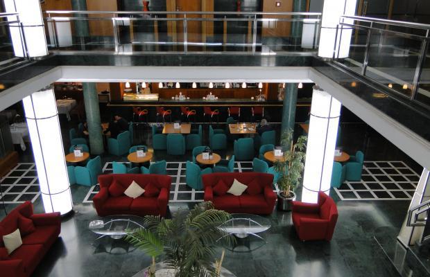 фотографии Elba Vecindario Aeropuerto Business & Convention Hotel изображение №28