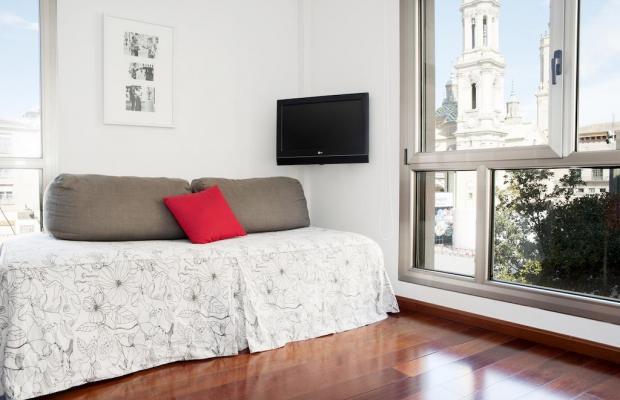 фото Apartamentos Sabinas El Pilar изображение №14