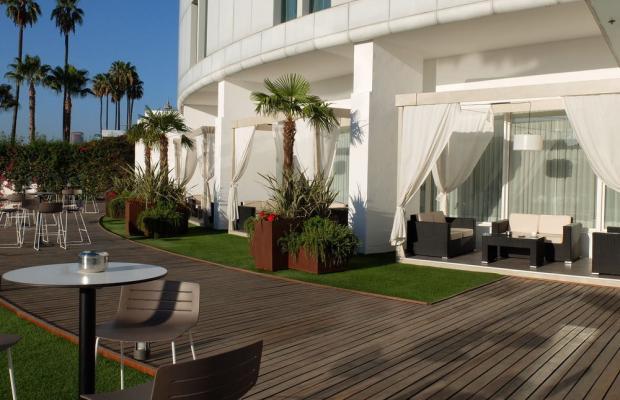 фото отеля Barcelo Renacimiento изображение №21