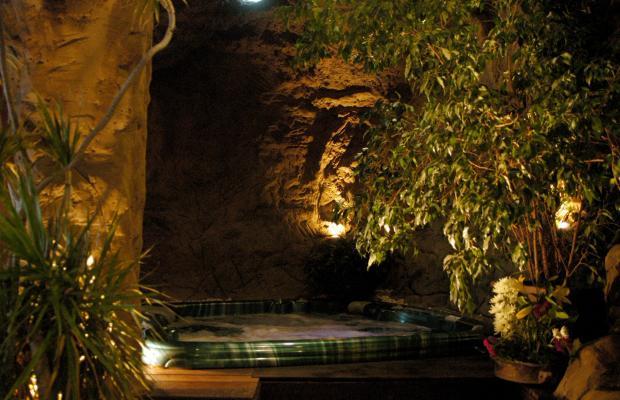 фото отеля Hotel Rural Las Tirajanas изображение №61