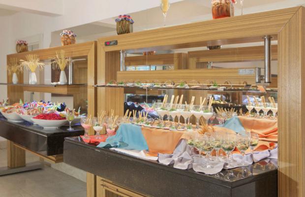 фотографии отеля Tac'un Nisa Resort Tekirova (ex. Larissa Club Saphire; Jeans Club Hotels Saphire) изображение №27