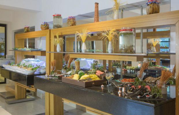 фото отеля Tac'un Nisa Resort Tekirova (ex. Larissa Club Saphire; Jeans Club Hotels Saphire) изображение №21