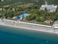 Tac'un Nisa Resort Tekirova (ex. Larissa Club Saphire; Jeans Club Hotels Saphire), 5*