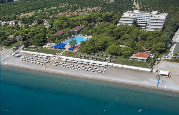 фото отеля Tac'un Nisa Resort Tekirova (ex. Larissa Club Saphire; Jeans Club Hotels Saphire) изображение №1