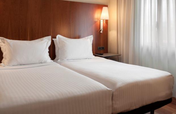 фотографии отеля AC Ciudad de Pamplona изображение №35