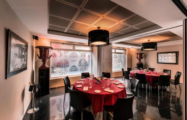 фото отеля Gran Melia Colon изображение №5