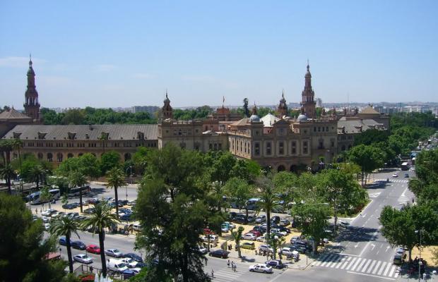 фото Melia Sevilla изображение №46