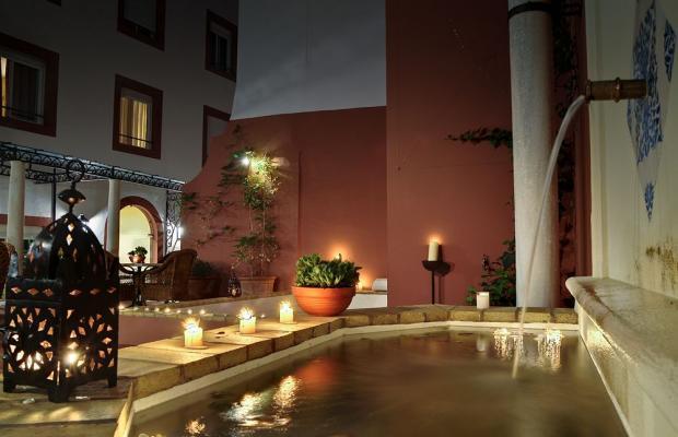 фото Murillo Apartments изображение №14
