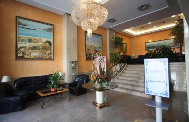 фото Sercotel Hotel Alfonso XIII (ex. Best Western Alfonso XIII) изображение №22