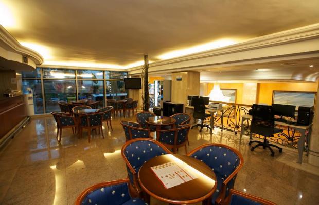 фотографии отеля Sercotel Hotel Alfonso XIII (ex. Best Western Alfonso XIII) изображение №15