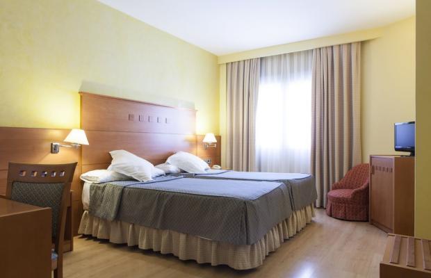 фотографии отеля Hotel Cervantes (ex. Best Western Cervantes) изображение №3