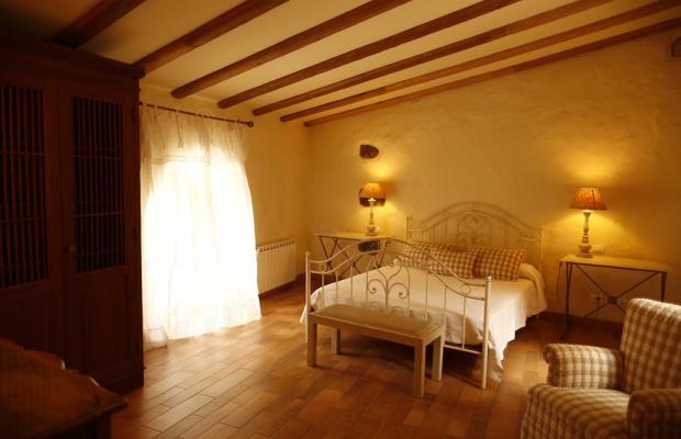 фотографии отеля Hotel Rural Maipez THe Senses Collection изображение №35