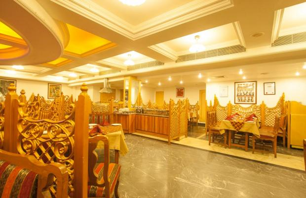 фотографии отеля Vestin Park изображение №27