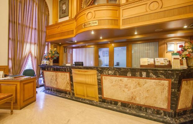 фото отеля Vestin Park изображение №25