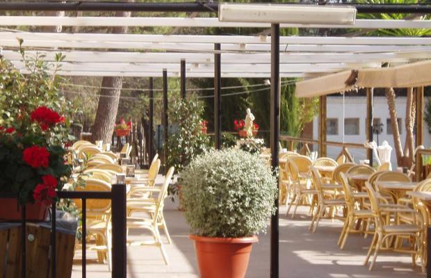 фото Camping de la Puerta изображение №14