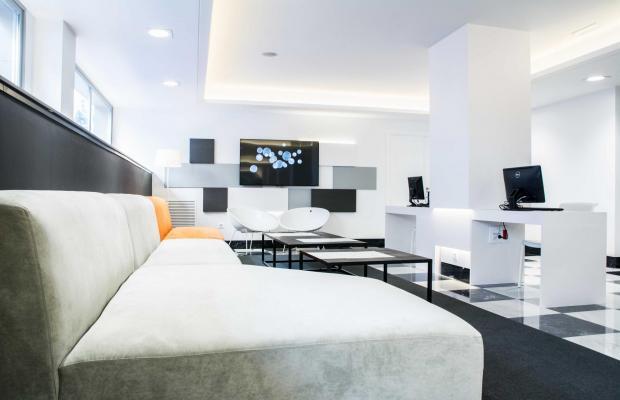 фото отеля Monte Carmelo изображение №17
