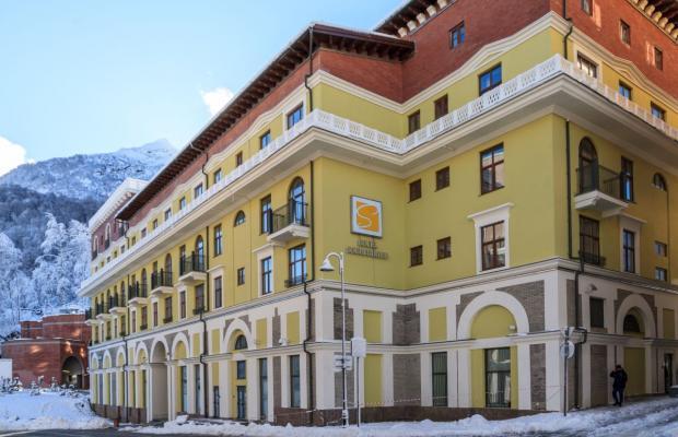 фото отеля Solis Sochi Suites изображение №1