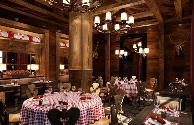 фотографии отеля Solis Sochi Suites изображение №11