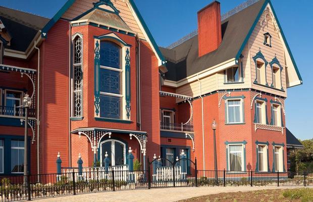 фотографии отеля PortAventura Lucy`s Mansion изображение №3