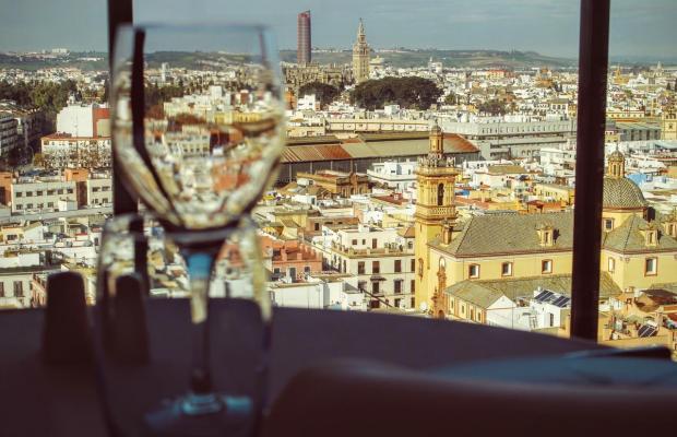 фотографии отеля Sevilla Center изображение №83
