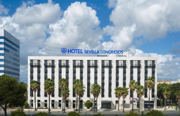 фотографии M.A. Sevilla Congresos (ex. Sevilla Congresos) изображение №64
