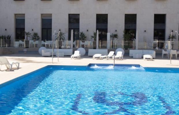 фото отеля M.A. Sevilla Congresos (ex. Sevilla Congresos) изображение №53