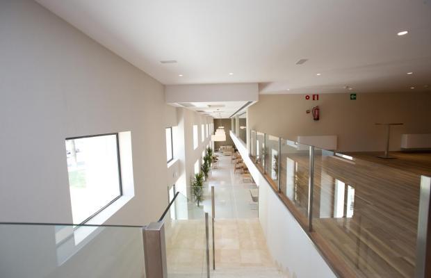 фото M.A. Sevilla Congresos (ex. Sevilla Congresos) изображение №46