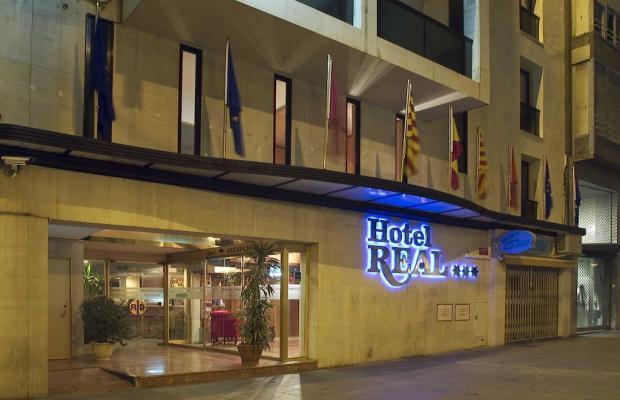 фото отеля Hotel Real Lleida изображение №21