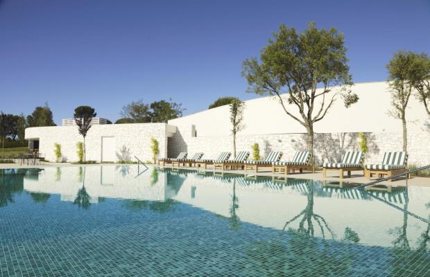 фотографии отеля Camiral (ех. Melia Golf Vichy Catalan) изображение №19
