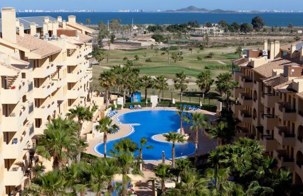 фото отеля Serena Golf изображение №1