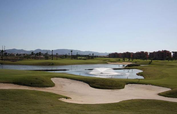 фото отеля Serena Golf изображение №9