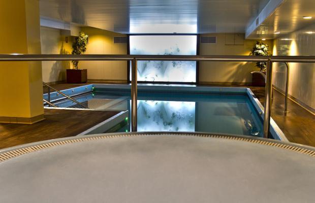 фото отеля Hotel Lodomar Thalasso изображение №33