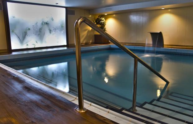 фотографии Hotel Lodomar Thalasso изображение №28