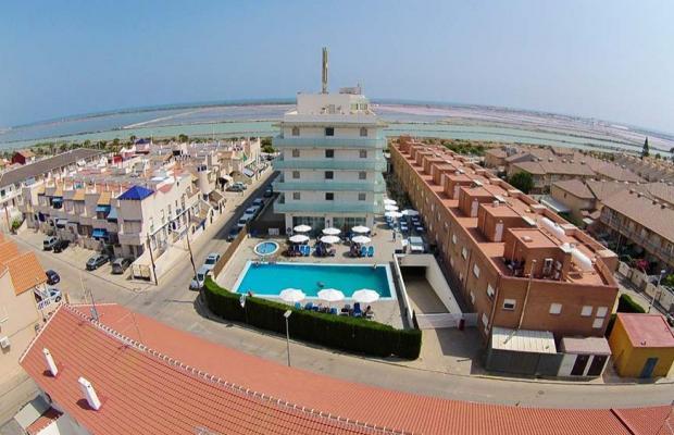 фото отеля Hotel Lodomar Thalasso изображение №1