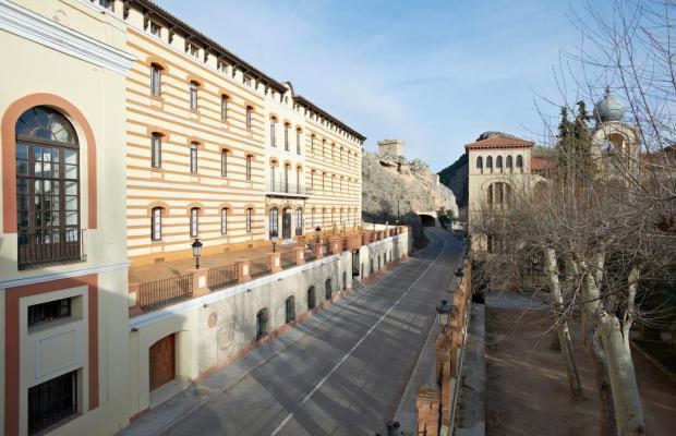фотографии Hotel Termas - Balneario Termas Pallares изображение №4