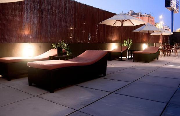 фото отеля Marriott AC Hotel Murcia изображение №25