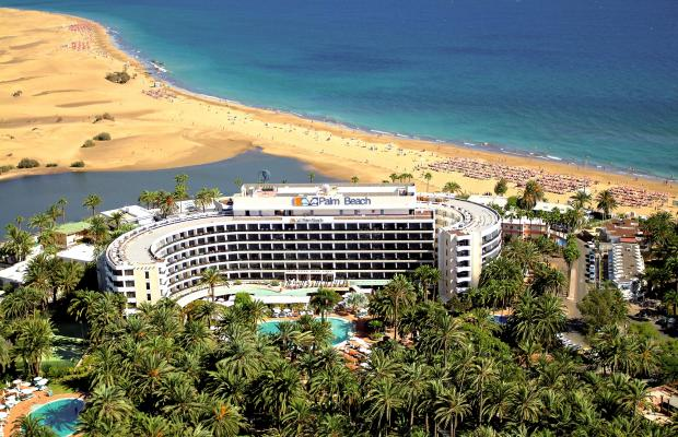 фото отеля Seaside Palm Beach изображение №1