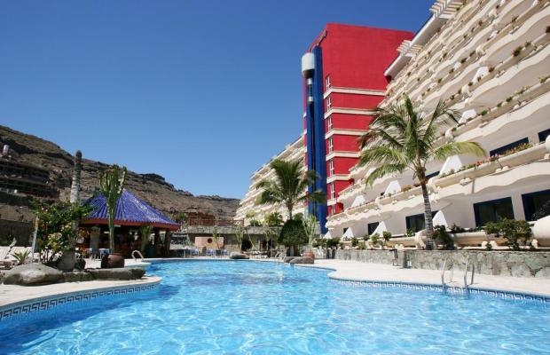 фото Hotel Paradise Lago Taurito изображение №26